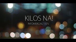 Kilos Na! - Environmental Conservation Infomercial