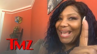 Traci Braxton Doing Solo Tour After Getting Dropped from Toni's | TMZ