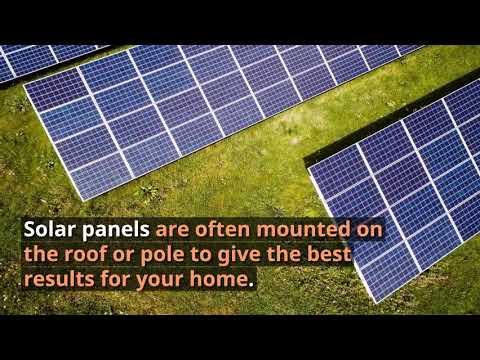 Residential Solar Financing Companies - Olympic Sun