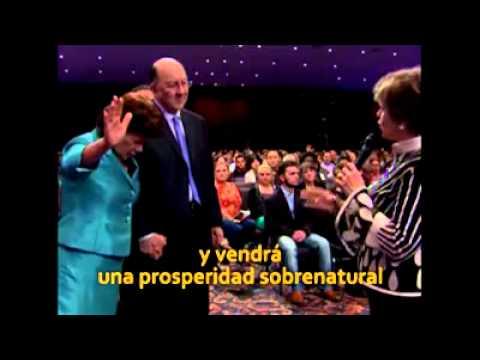 Profecía Cindy Jacobs