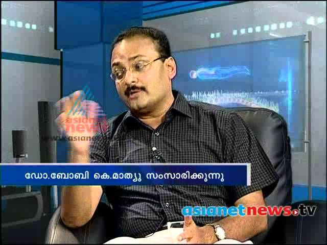 Hormonal Imbalance in Children: Doctor Live  23rd April  2014 Part 2 ഡോക്ടര്‍ലൈവ്