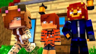 Leaving MY FAMILY !? - Daycare (Minecraft Roleplay)