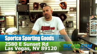 Sportco Sporting Goods