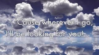 Wherever I Go-OneRepublic (Lyrics)