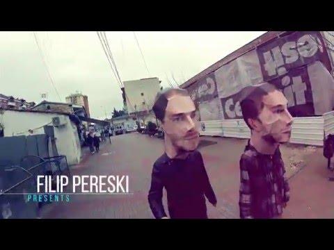 Најјаките маски на карневалот во Прилеп 2016