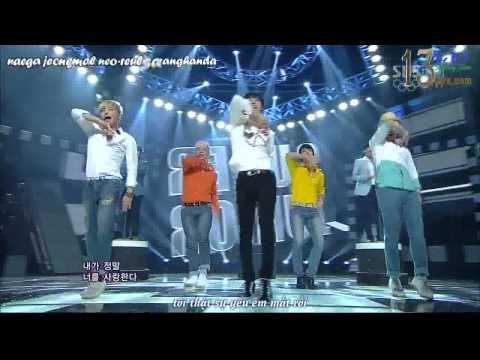 [BeELF Vietsub + Kara] 120708 From U - Super Junior @1nk1g4y0[13ELFs.com]