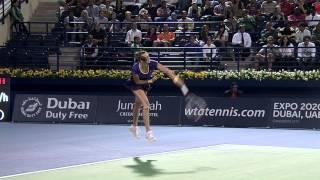 WTA Round Tables