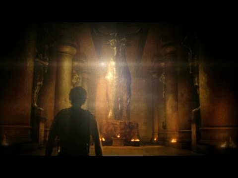 Jason 2 - Atlantis: Teaser Trailer - BBC One - Smashpipe Entertainment