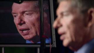 Vince Mcmahon - A Genious Or Evil Boss? [HD]