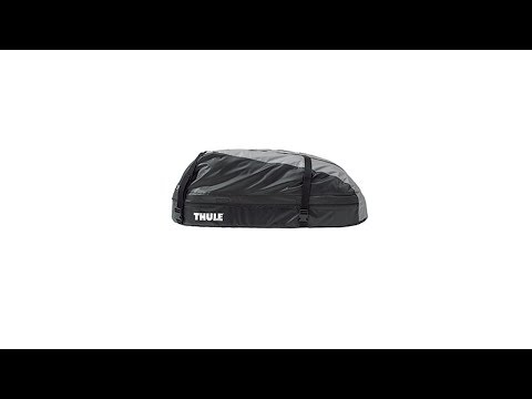 THULE Ranger 90 Softbox 280 Litre Capacity