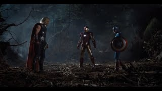 Thor - Fight Moves Compilation HD