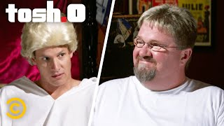 The Great Moudini - Web Redemption - Tosh.0