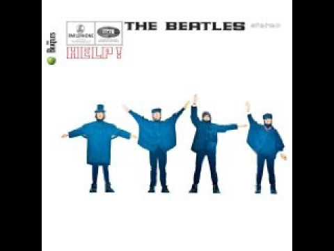 The Beatles - I Need You (2009 Stereo Remaster)