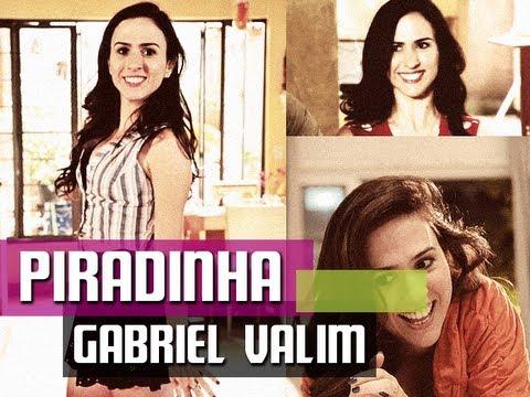 Baixar Trilha sonora Amor à Vida - Valdirene (Piradinha - Gabriel Valim)