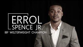 I hope Errol Spence Jr is free July 20th! #LDBC