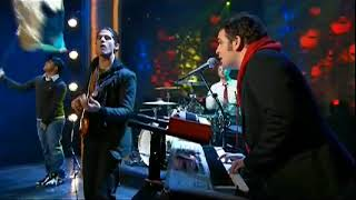 """Gym Class Heroes Performs """"Cupid's Chokehold"""" - 1/12/2007"""