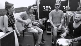 Rea Garvey - Armour [Acoustic Session]