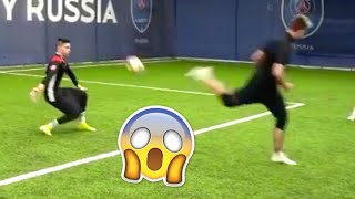 FOOTBALL LIKE A BOSS #2 (SKILLS, FREESTYLE, GOALS)