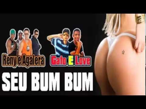 Baixar RENY E AGALERA E MC GATO E LOVE - SEU BUM BUM DJ NALDO EXCLUSIVO LANÇAMENTO 2013