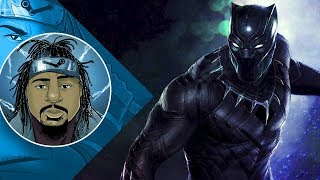 Black Panther Movie Review (Spoilers Free)