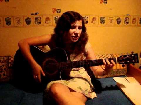 Annie - Рай на полчаса  (Fleur cover)
