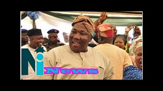 Osun Speaker denies withdrawing from governorship race after meeting Tinubu