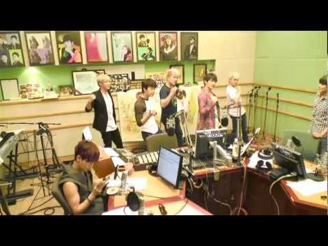 120720 Sukira Super Junior - From U.
