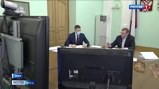 Проект «Омск-Фёдоровка» поддержан федеральными властями