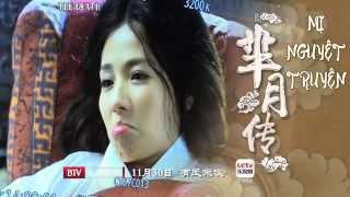 [Vietsub] BTS Mị Nguyệt Truyện - Mị Xu sinh con