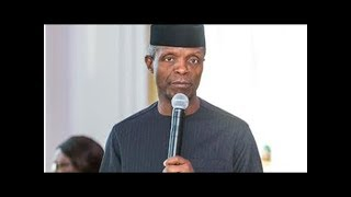 Aftermath of Daura's sack: Osinbajo orders Magu, new DSS boss to recover missing N80b