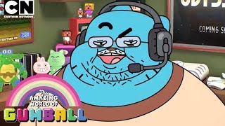 Gumball   Gumball Spoils The Movie   Cartoon Network