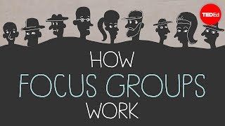 How do focus groups work? - Hector Lanz