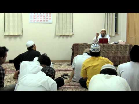 Saat hilangnya keberkahan ilmu - Ustaz Abu Fairuz