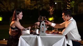Romantic Dinner (Official Video)