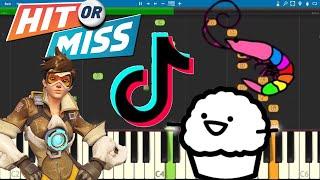 How To Play TikTok Songs On Piano