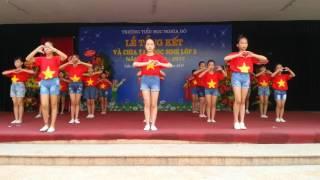Việt Nam Ơi TH Nghĩa Đô