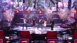 Team Blake - This Love