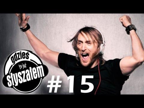 Gdzieś to już słyszałem #15: Oryginalność Davida Guetty?