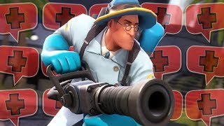 The Apology to ALL Medic Players! [TF2]