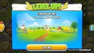 Level Up 140 | haY daY