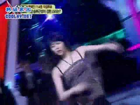 CSJH-Stephanie Dance