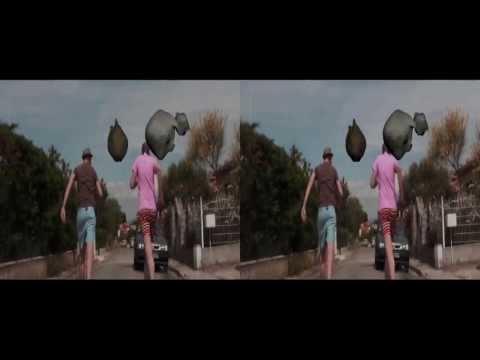 La Farlede's Peak Trailer HD 3D vostfr yt3d
