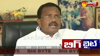 Big Byte: Motkupalli on Revanth Reddy..