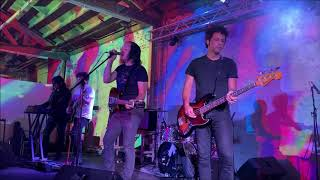 The Warlocks - Live at House of Machines, DTLA 8/10/2019