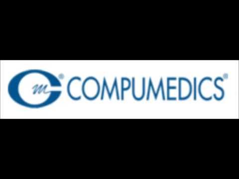 Compumedics on 3AW 13th April 2016