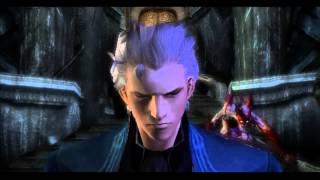 Devil May Cry 3: HD Cutscenes (Prologue + Mission 1)