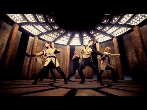 MBLAQ(엠블랙) - CRY M/V [HD]