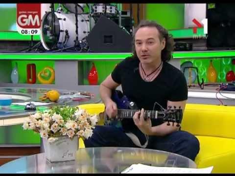 Джанго — Ты Люби Меня Просто Так (26.03.2012). Guten Morgen