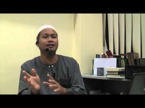 Kajian Kitab Subulus Salam - 15 Sep 2012