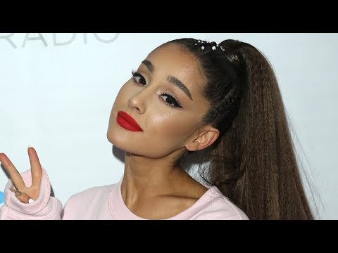 Fan's CALL OUT Ariana Grande For RIPPING Soulja Boy & Princess Nokia With New Song '7 Rings'!